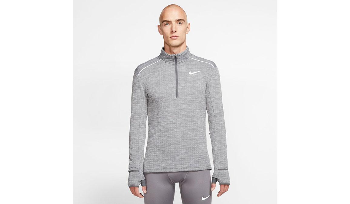 Men's Nike Element Half Zip 3.5, , large, image 1