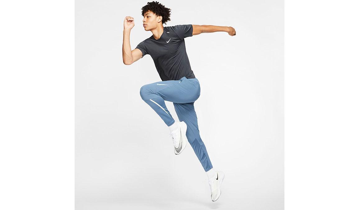 Men's Nike Techknit Ultra Top Short Sleeve Shirt, , large, image 7