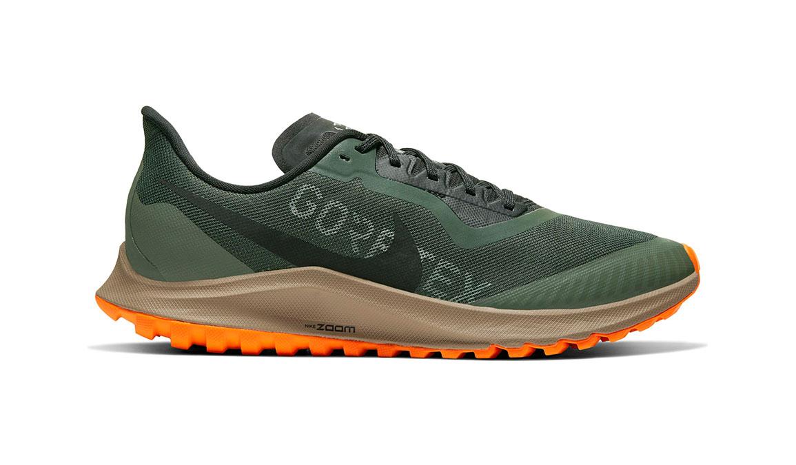 Men's Nike Zoom Pegasus 36 Gore-Tex Trail Running Shoe