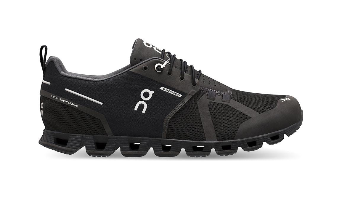 Men's On Cloud Waterproof Running Shoe
