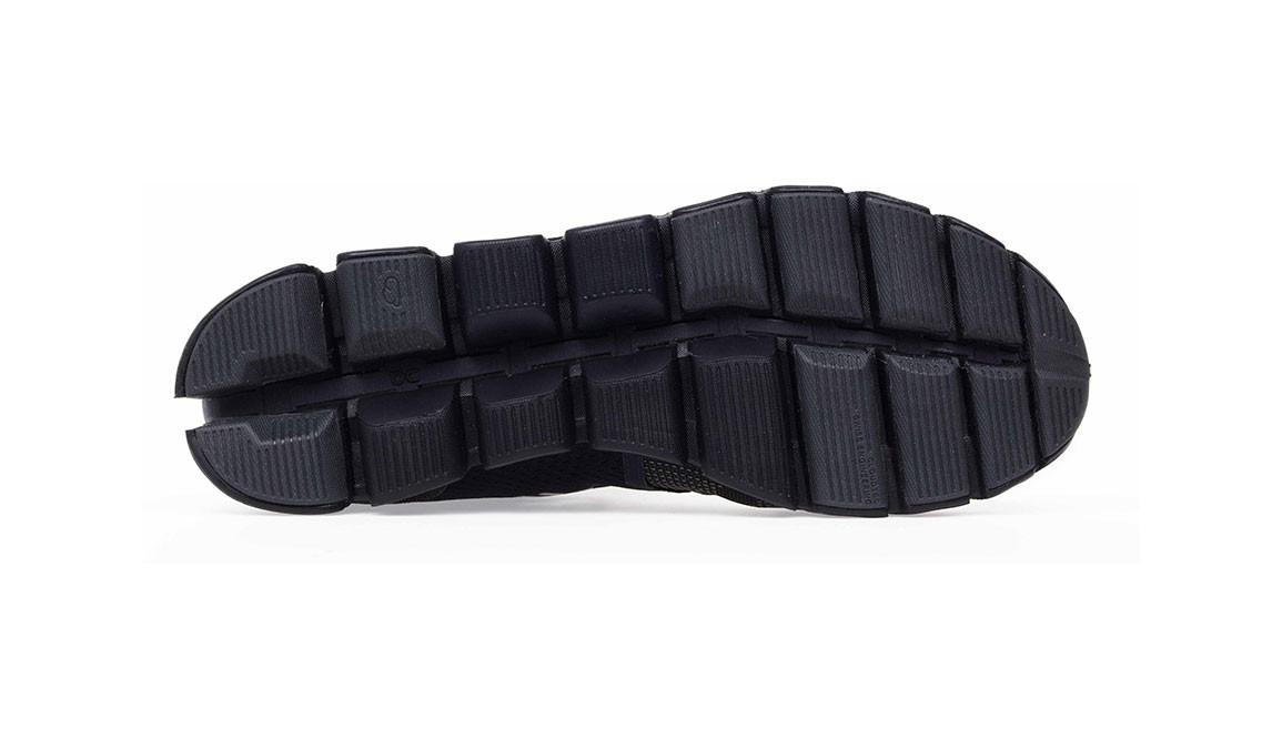 Men's On Cloud X - Color: Black/Asphalt (Regular Width) - Size: 8.5, Black/Asphalt, large, image 2