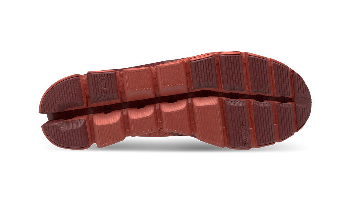 Men's On Cloud X - Color: Sienna/Rust (Regular Width) - Size: 7, Rust, large, image 2