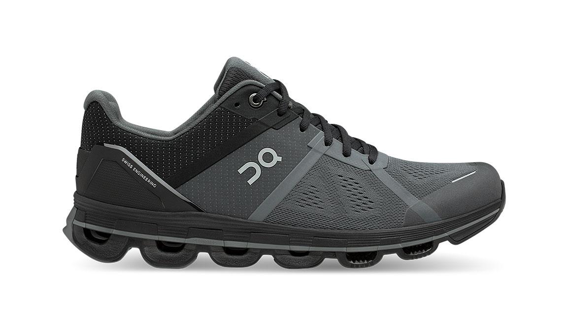 Men's On Cloudace Running Shoe - Color: Graphite/Rock (Regular Width) - Size: 7.5, Graphite/Rock, large, image 1