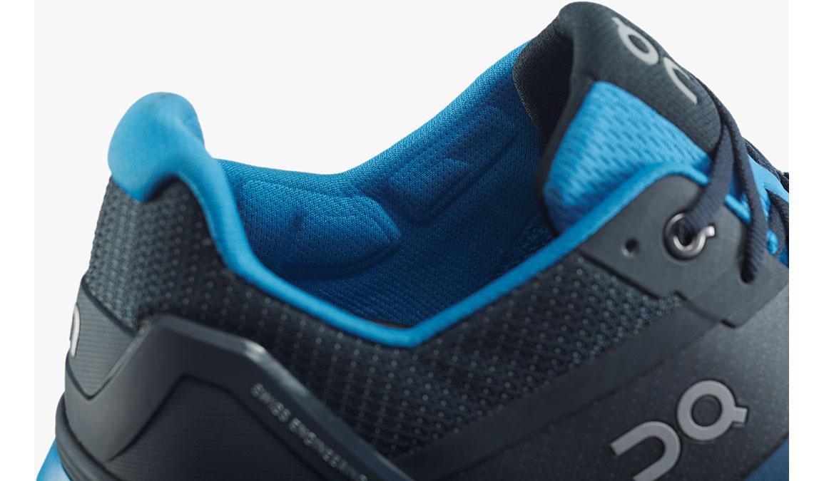 Men's On Cloudace Running Shoe - Color: Navy/Malibu (Regular Width) - Size: 8, Navy, large, image 3