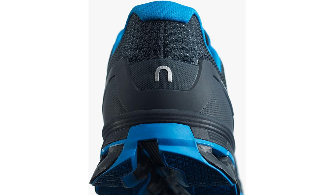 Men's On Cloudace Running Shoe - Color: Navy/Malibu (Regular Width) - Size: 8, Navy, large, image 4
