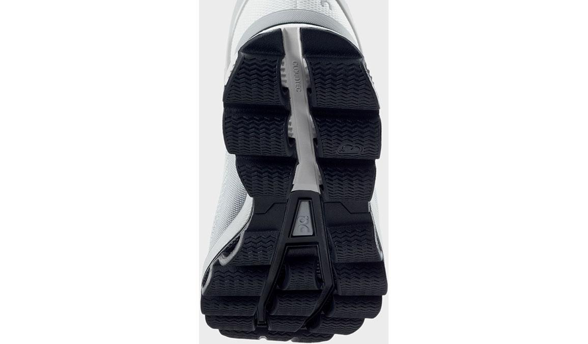 Men's On Cloudsurfer Running Shoe - Color: Glacier/Black - Size: 7 - Width: Regular, Glacier/Black, large, image 7