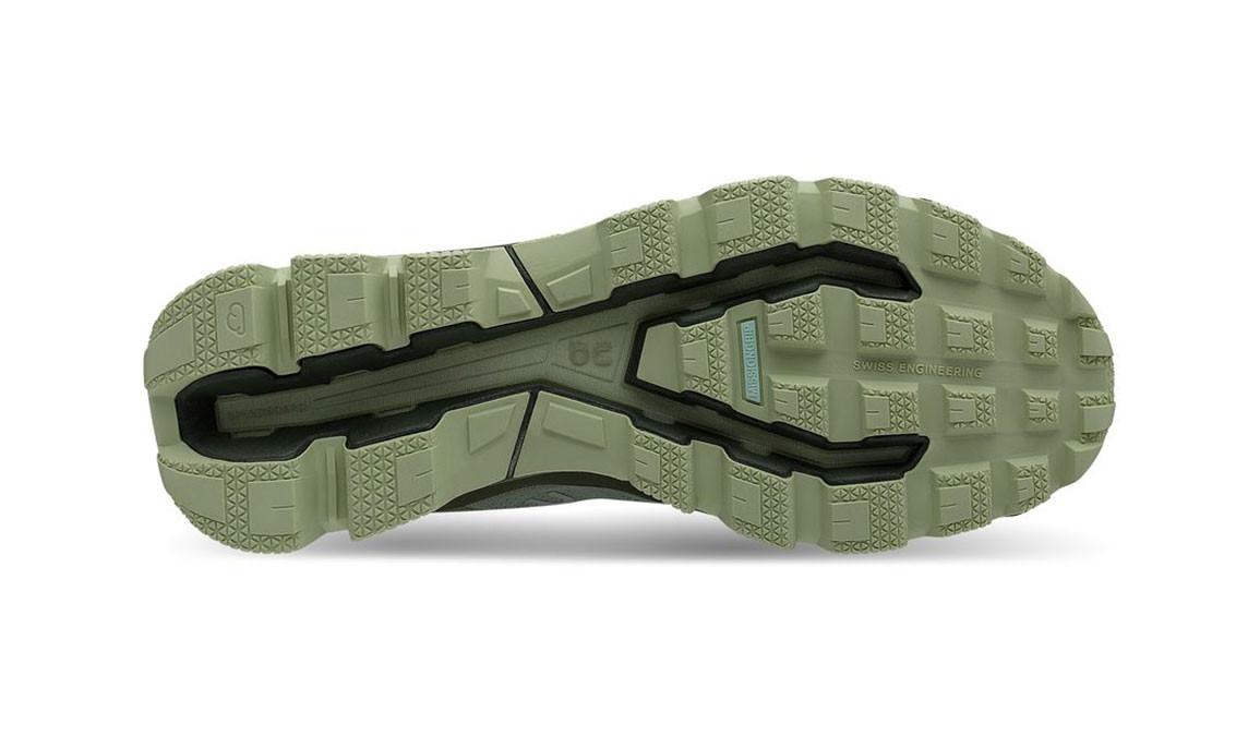 Men's On Cloudventure Trail Running Shoe - Color: Reseda/Jungle (Regular Width) - Size: 8.5, Reseda/Jungle, large, image 2