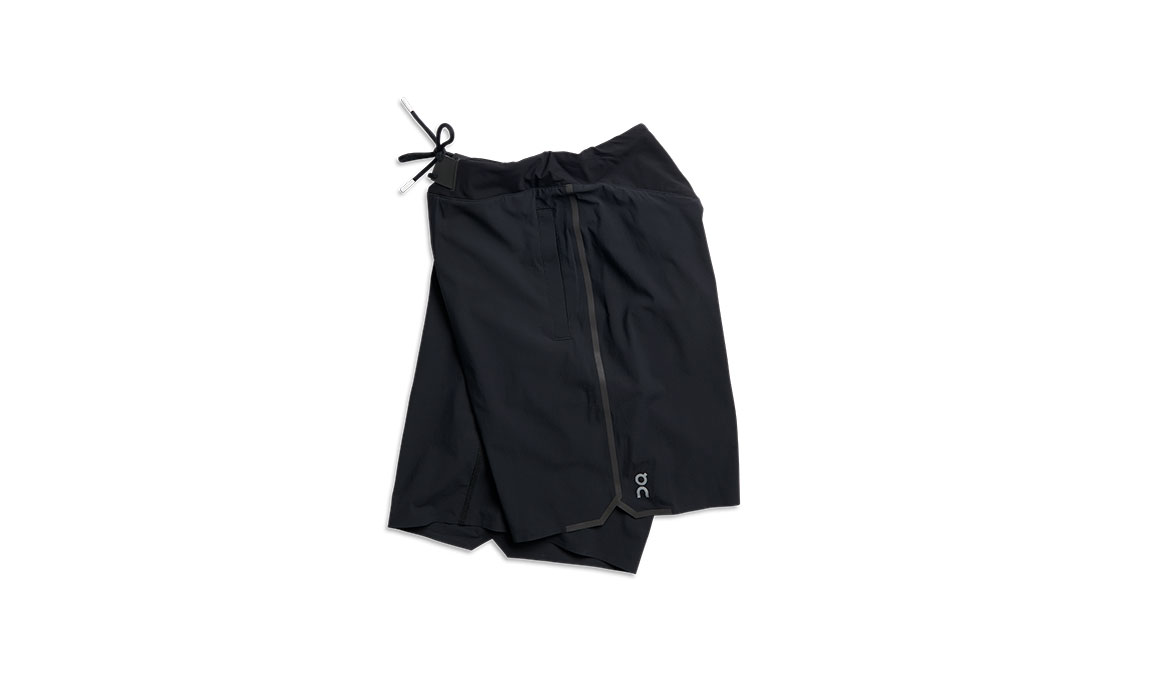 Men's On Hybrid Shorts - Color: Black Size: S, Black, large, image 1