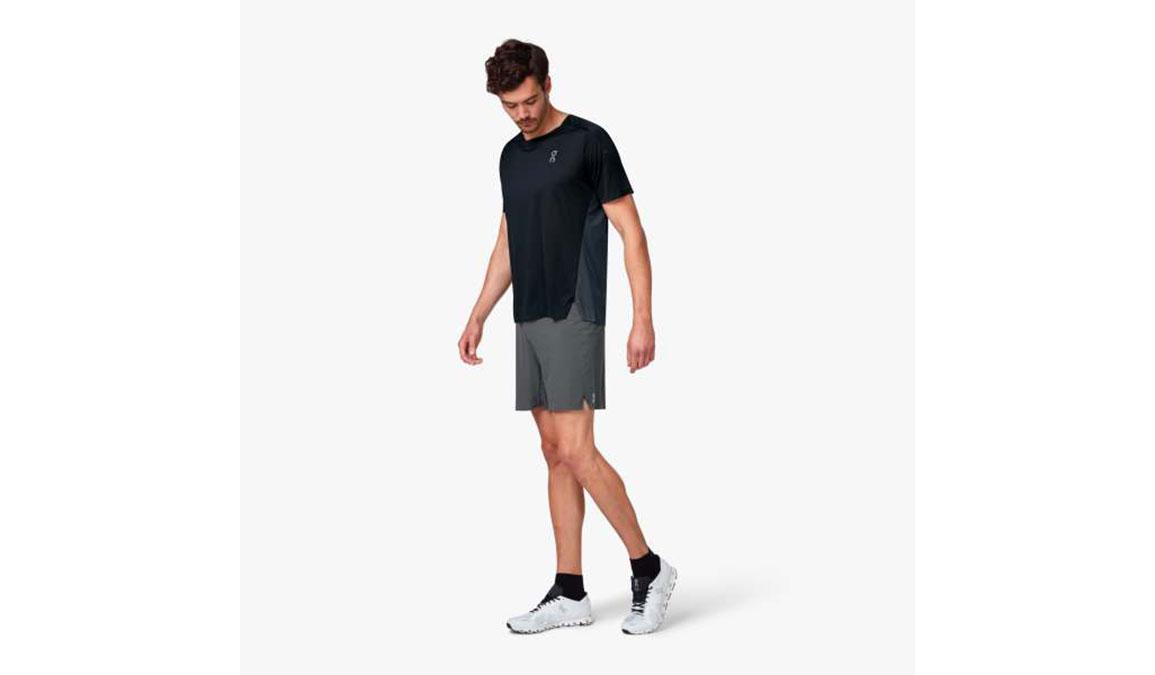 Men's On Performance-T - Color: Black Size: L, Black, large, image 4