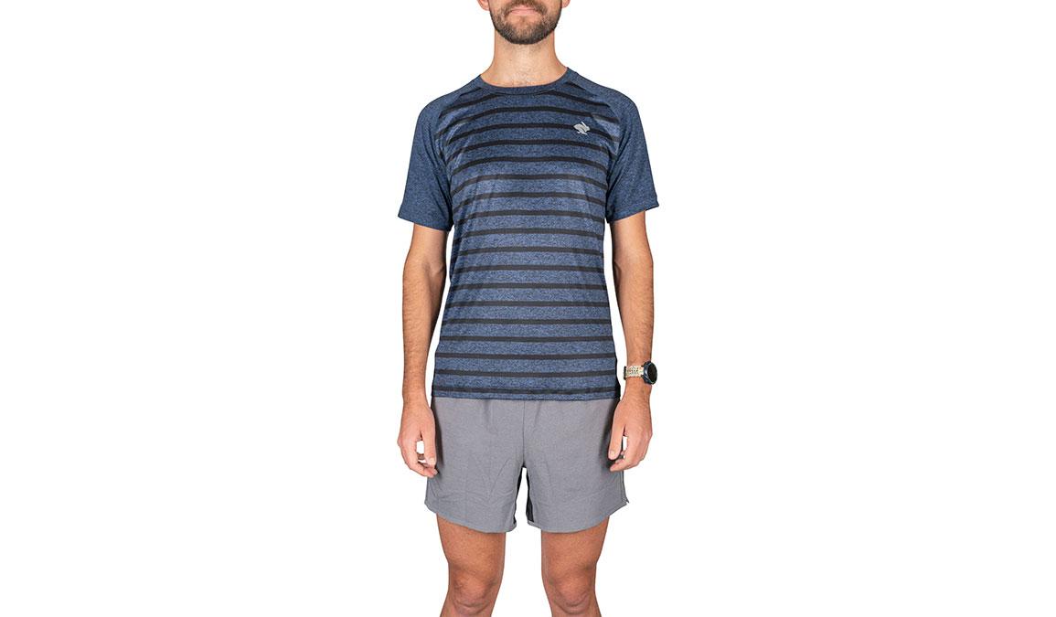 Men's Rabbit Ez Tee Ss   - Color: Eclipse/Black S Size: S, Blue, large, image 1