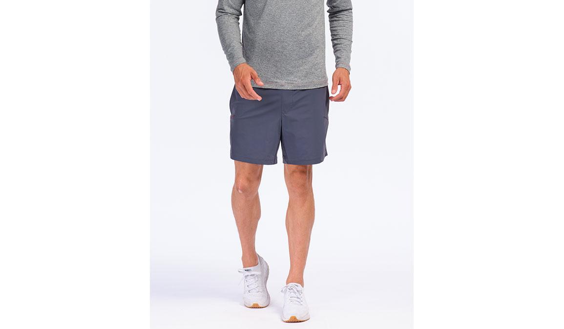 Men's Rhone 7'' Versatility Lined Short - Color: Asphalt Size: S, Asphalt, large, image 1