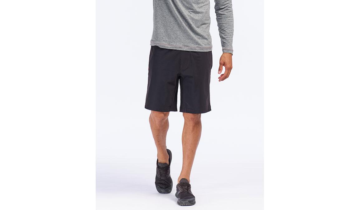 Men's Rhone 9'' Versatility Unlined Short - Color: Black Size: XL, Black, large, image 1