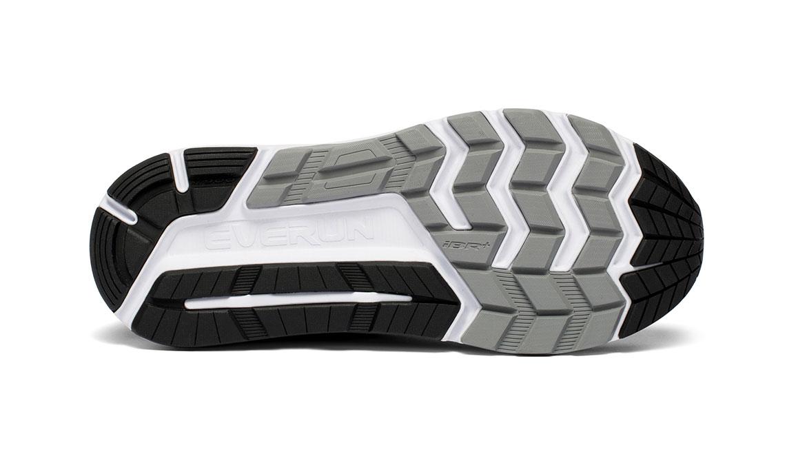 Men's Saucony Echelon 7 Running Shoe - Color: Grey/Black (Regular Width) - Size: 11, Grey/Black, large, image 4