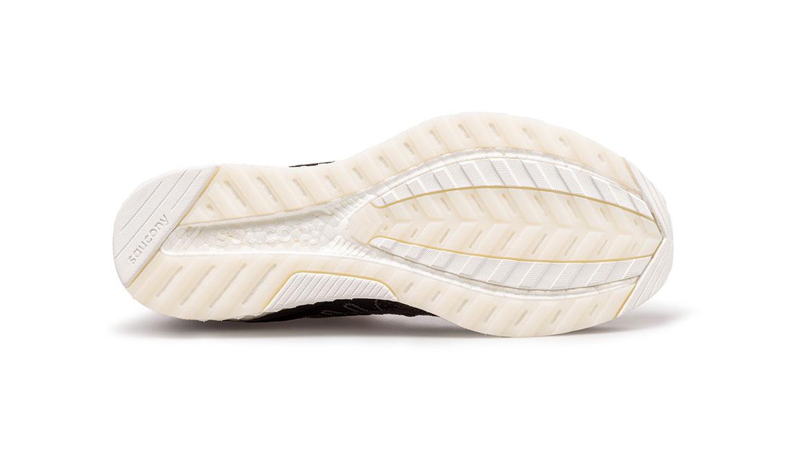 Men's Saucony Freedom 3 Jackalope Running Shoe - Color: Jackalope (Regular Width) - Size: 8.5, Brown, large, image 2
