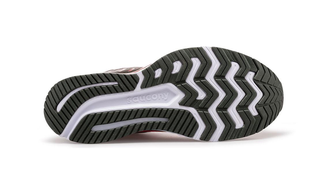 Men's Saucony Guide 13 Jackalope Running Shoe - Color: Jackalope (Regular Width) - Size: 13, Red, large, image 2