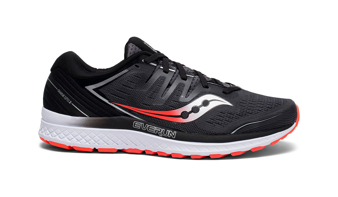 Men's Saucony Guide ISO 2 Running Shoe