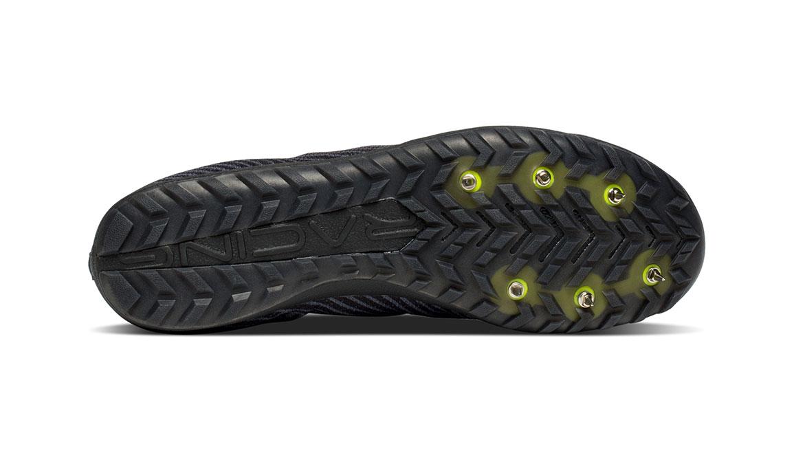 Men's Saucony Havok XC 2 Spike - Color: Black (Regular Width) - Size: 8, Black, large, image 4