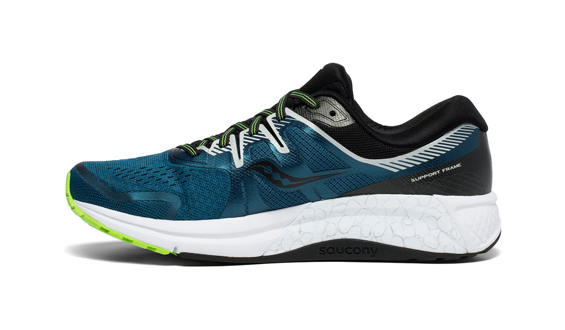 Men's Saucony Omni ISO 2 Running Shoe, , large, image 2