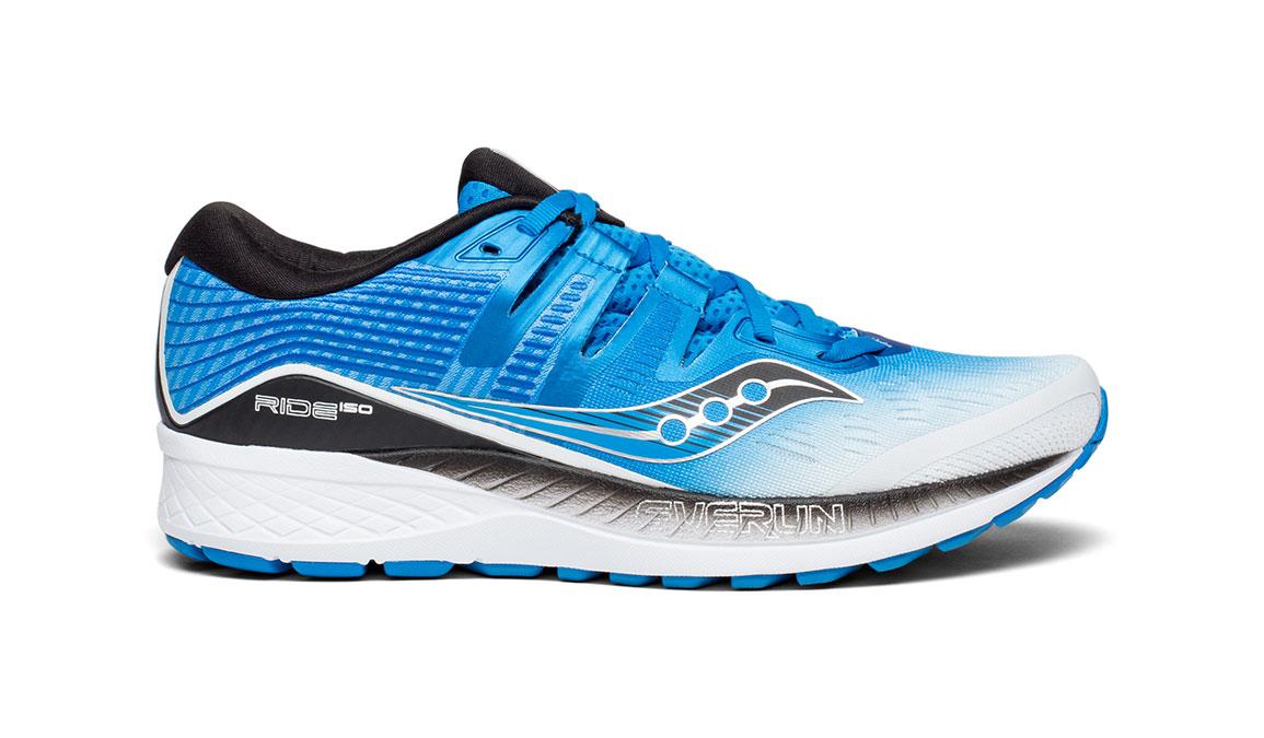 Men's Saucony Ride ISO Running Shoe, , large, image 1