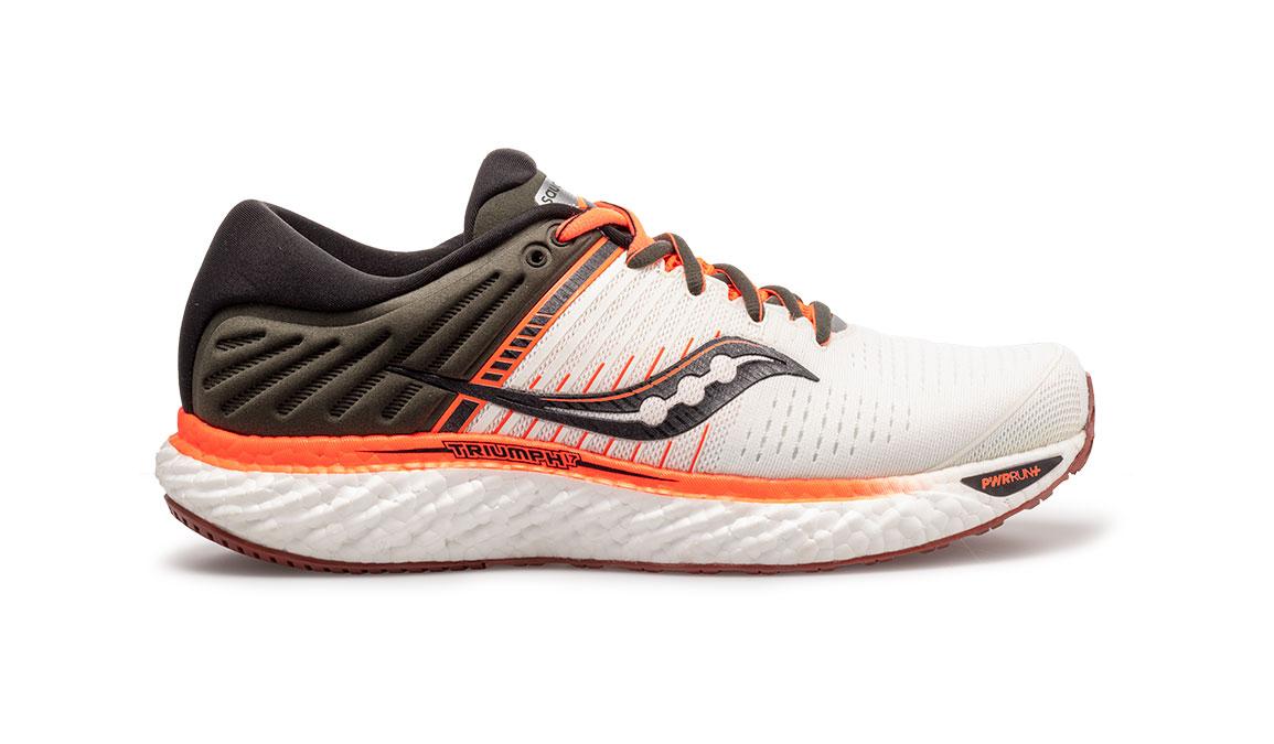 Men's Saucony Triumph 17 Jackalope Running Shoe, , large, image 1