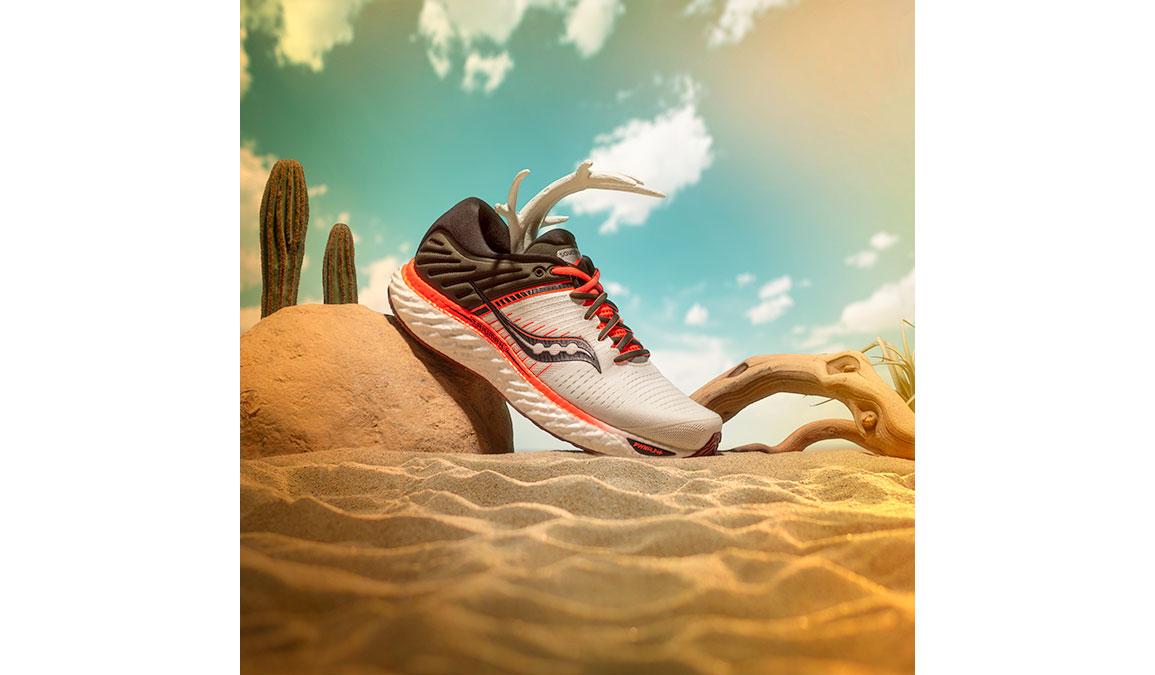 Men's Saucony Triumph 17 Jackalope Running Shoe, , large, image 5