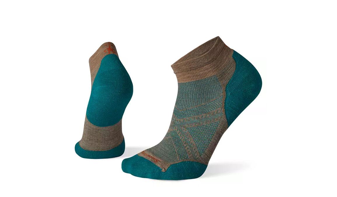 Men's Smartwool PhD Run Light Elite Low Cut Socks, , large, image 1