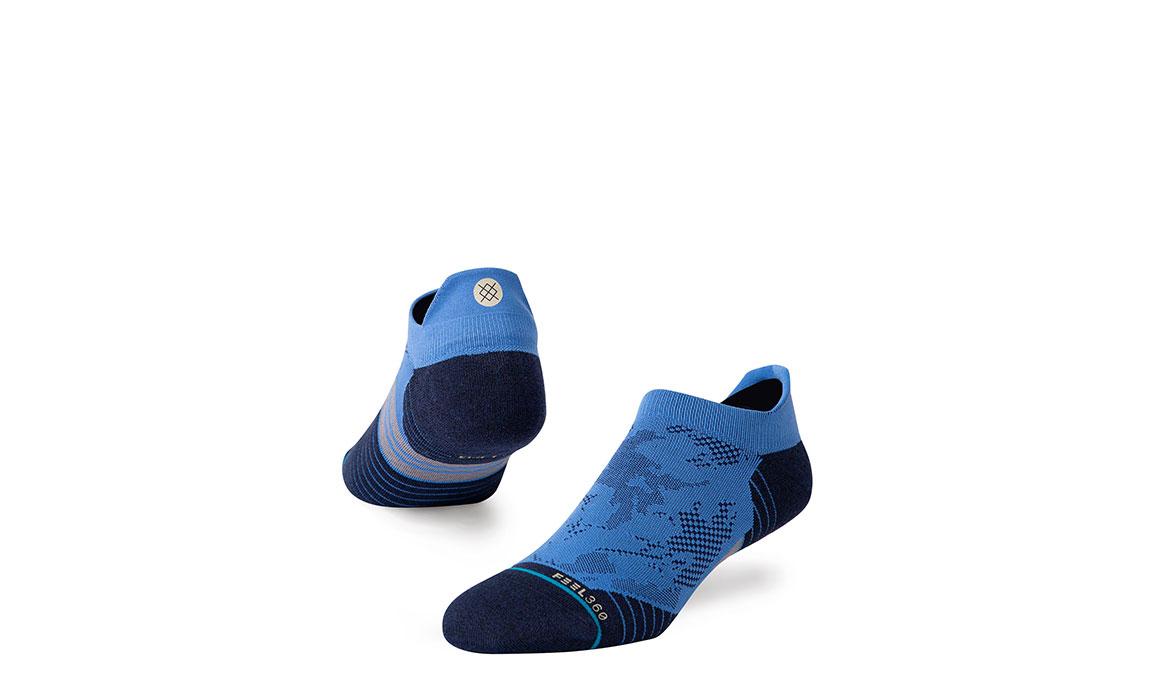 Men's Stance Shatter Tab - Color: Blue Size: L, Blue, large, image 1