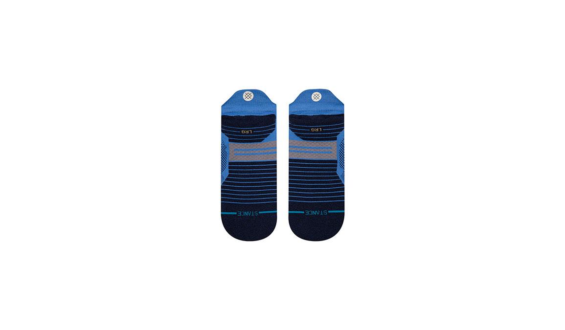 Men's Stance Shatter Tab - Color: Blue Size: L, Blue, large, image 3