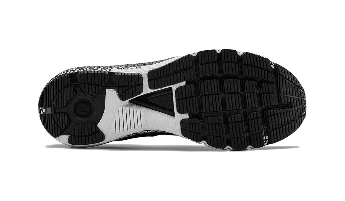 Men's Under Armour UA HOVR Machina Running Shoe - Color: Black/Black (Regular Width) - Size: 10.5, Black, large, image 2