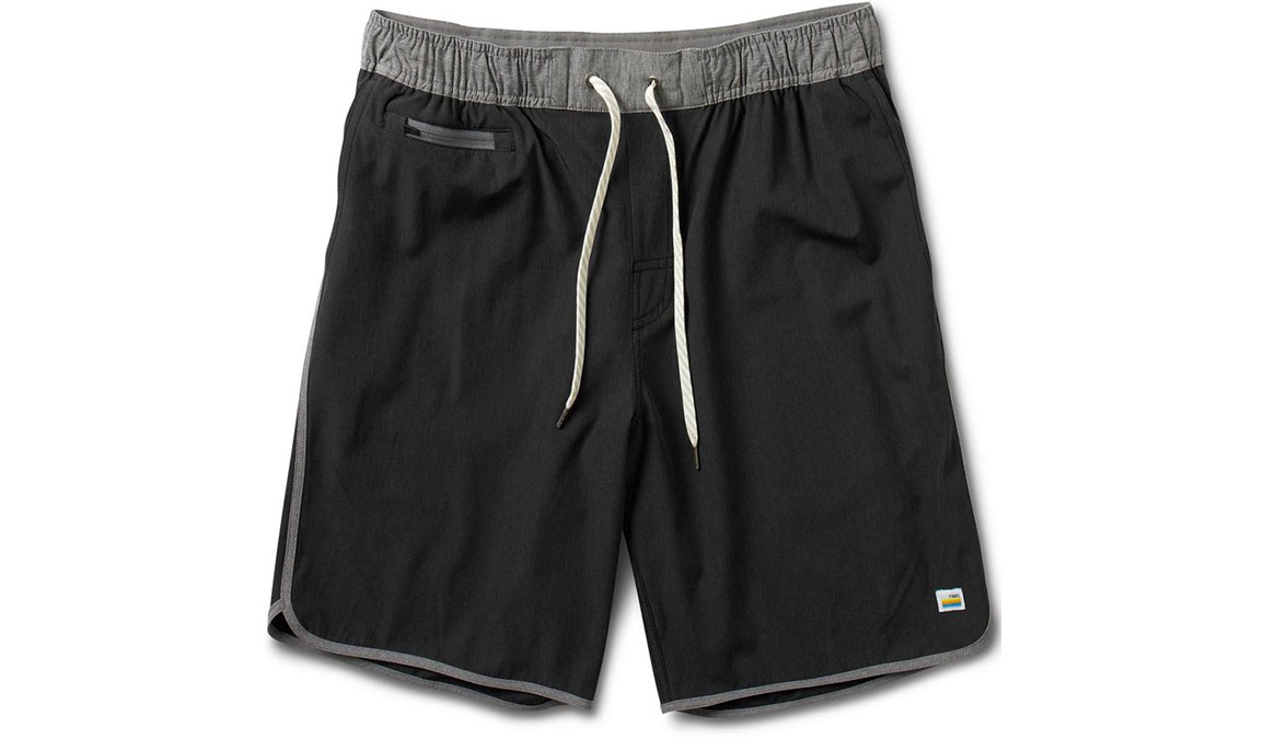 "Men's Vuori Banks 8"" Short, , large, image 4"