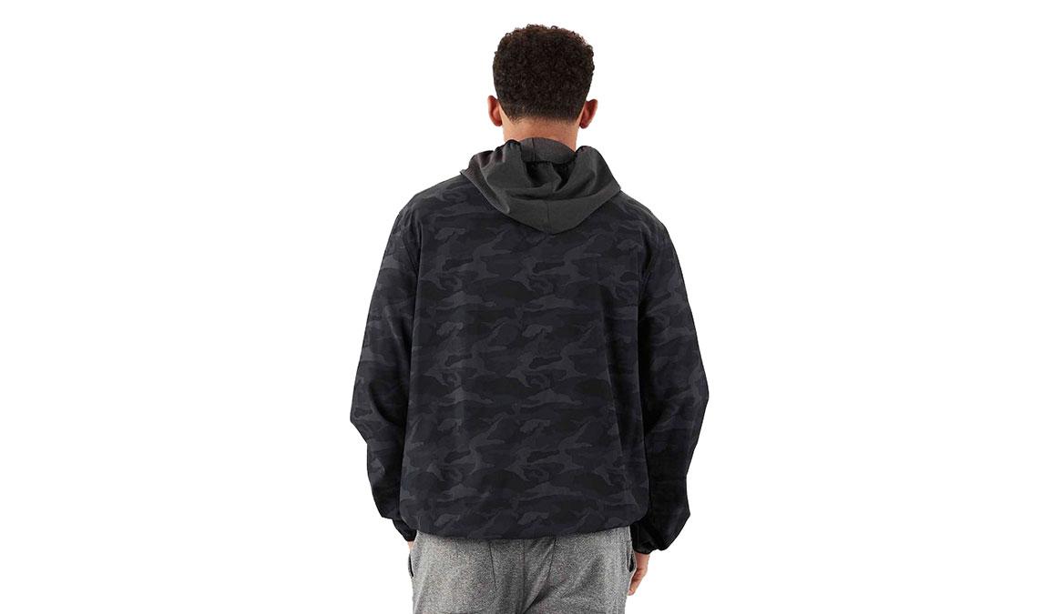 Men's Vuori Outdoor Trainer Shell - Color: Black Camo Size: M, Black Camo, large, image 2