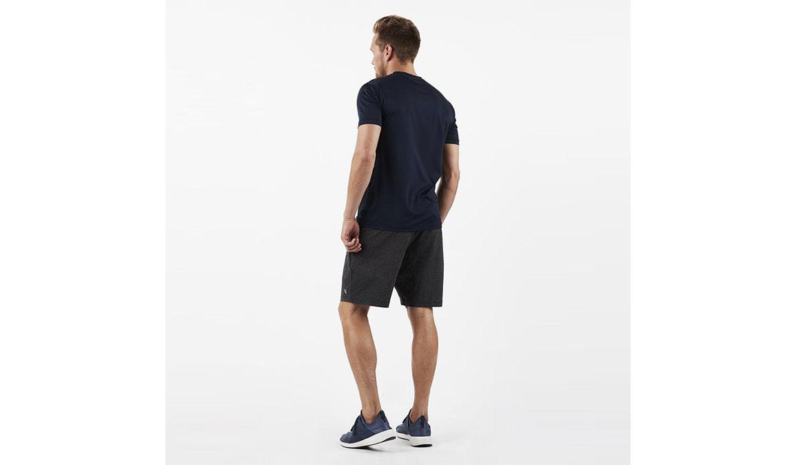 "Men's Vuori Ponto 7.5"" Shorts - Color: Charcoal Size: M, Charcoal, large, image 4"