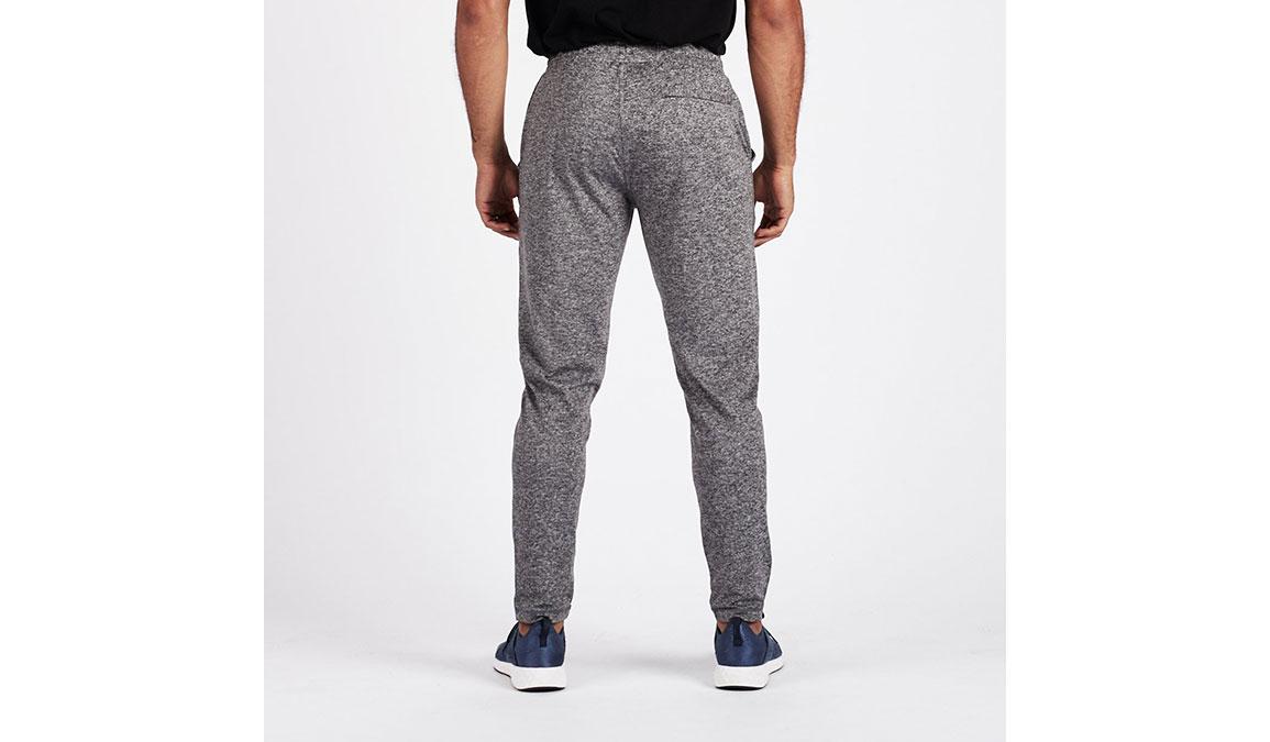Men's Vuori Ponto Performance Pants - Color: Heather Grey Size: S, Heather Grey, large, image 3
