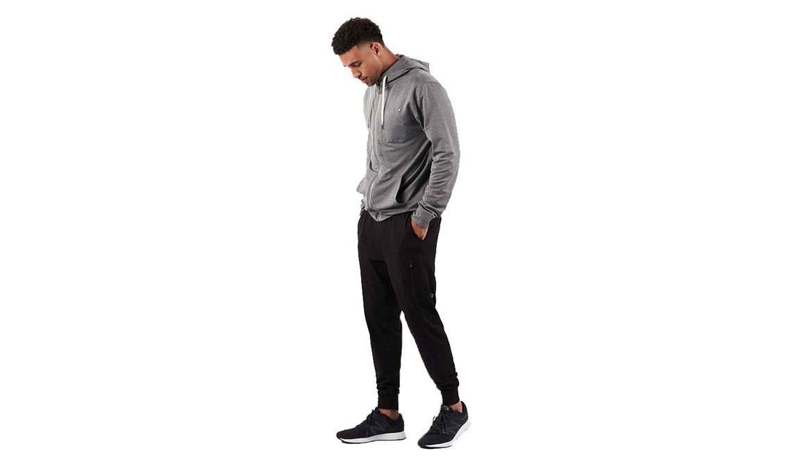 Men's Vuori Sunday Performance Jogger  - Color: Black Size: S, Black, large, image 1