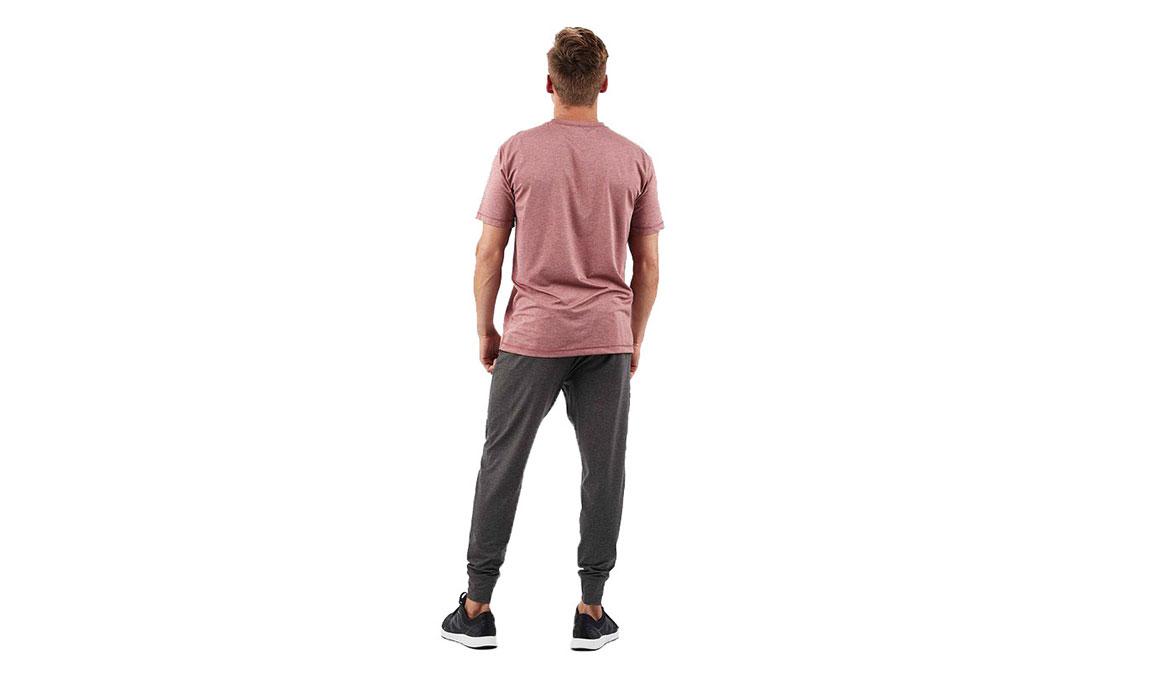 Men's Vuori Sunday Performance Jogger - Color: Charcoal Heather Size: S, Charcoal Heather, large, image 3