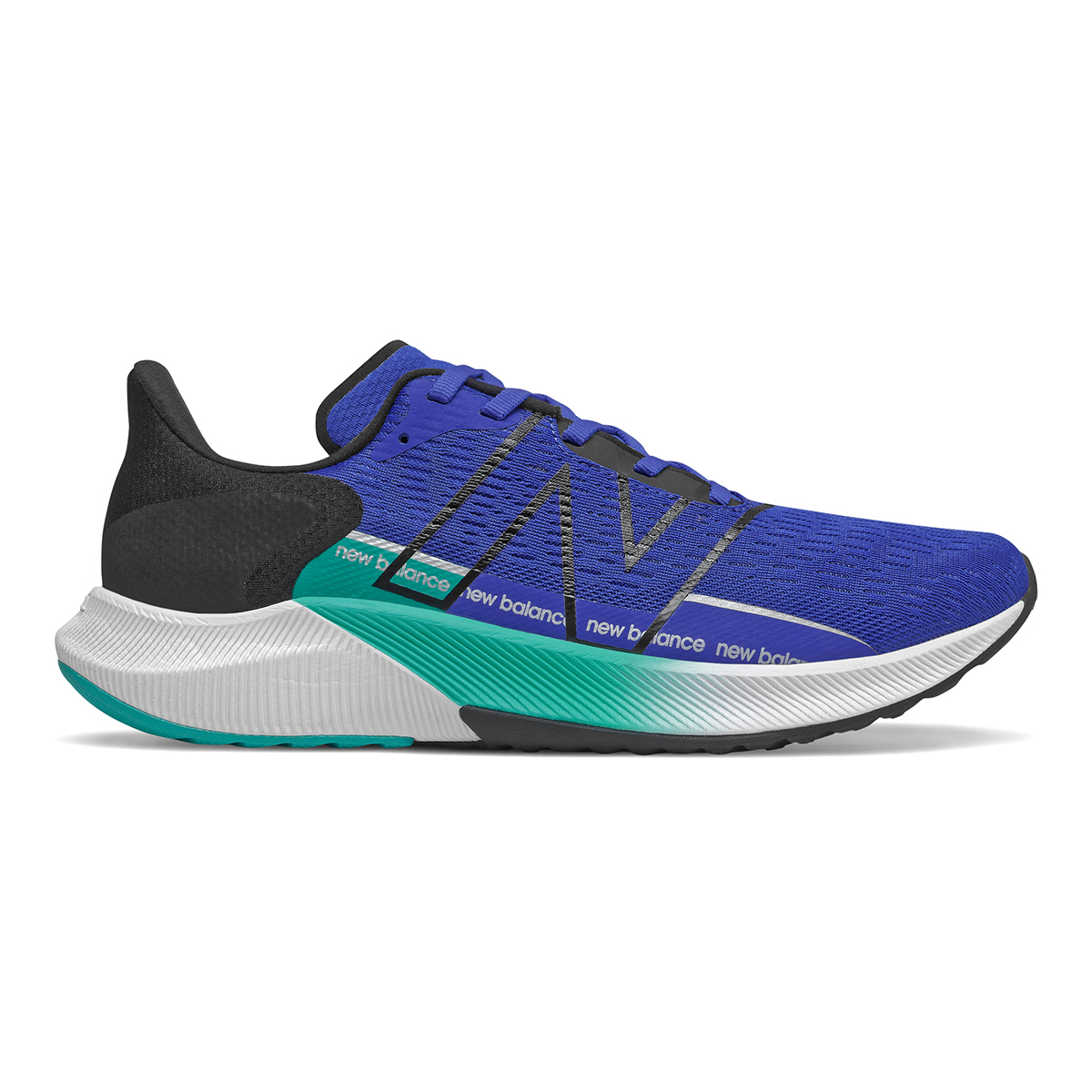 Men's New Balance Fuelcell Propel V2 Running Shoe, , large, image 1