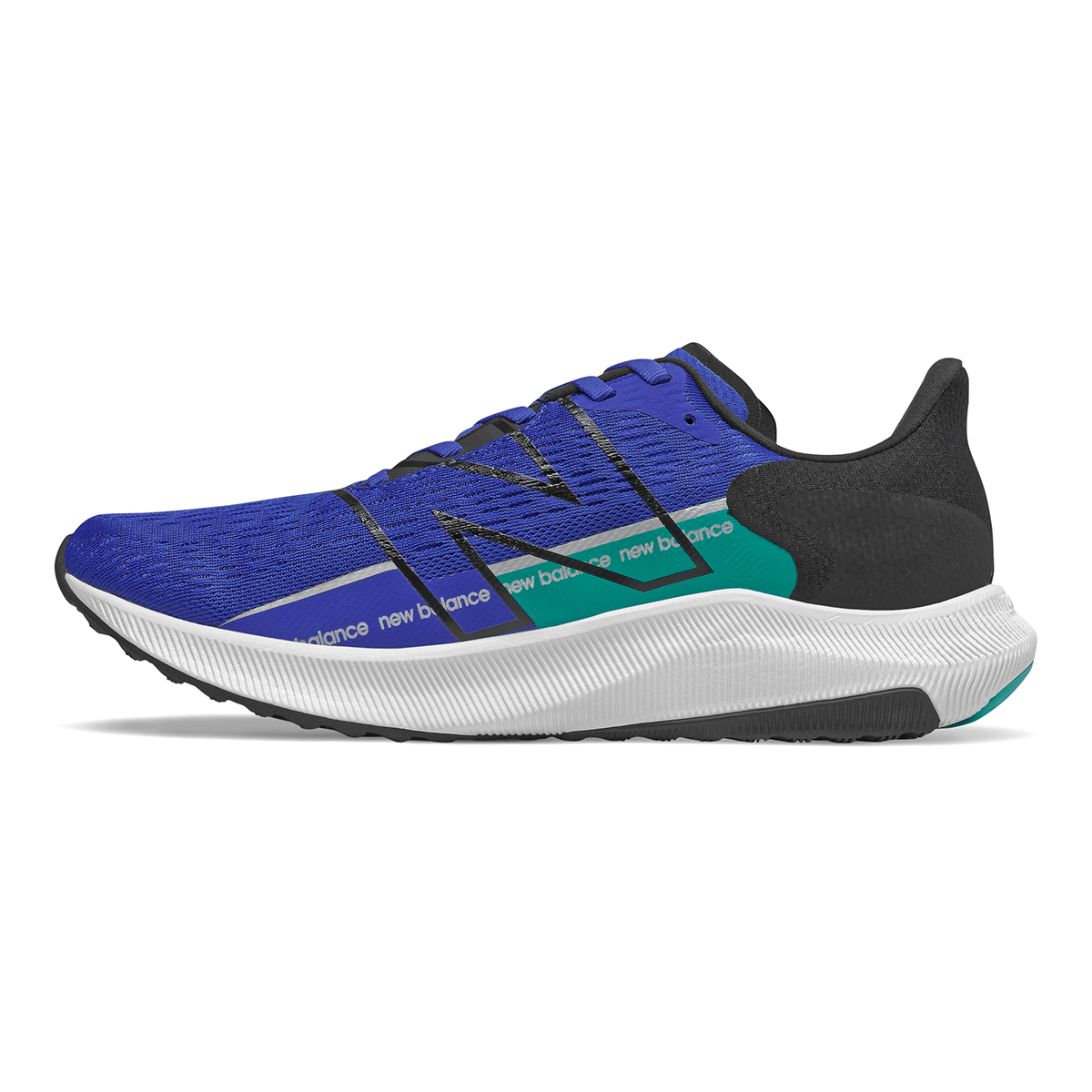 Men's New Balance Fuelcell Propel V2 Running Shoe, , large, image 2
