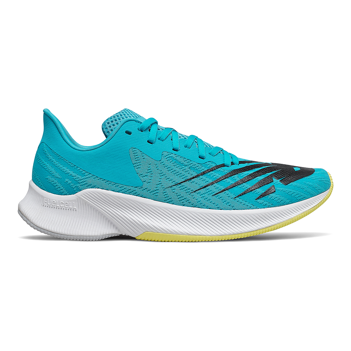 Men's New Balance Fuelcell Prism Running Shoe - Color: Virtual Sky/First Light - Size: 7 - Width: Wide, Virtual Sky/First Light, large, image 1