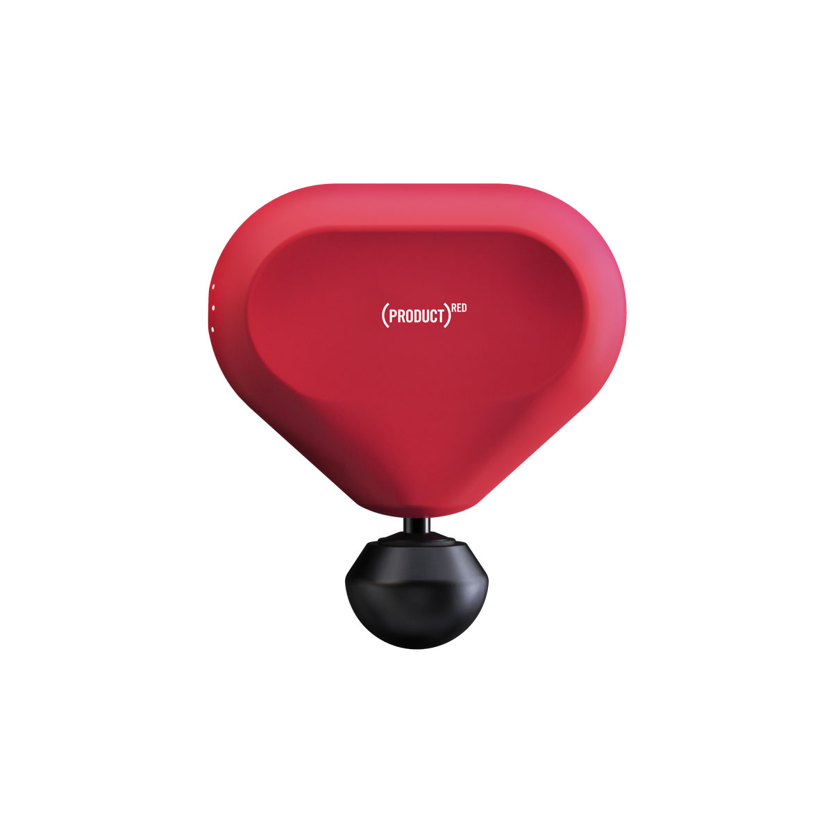 Theragun Mini Red  - Color: (Red), (Red), large, image 1