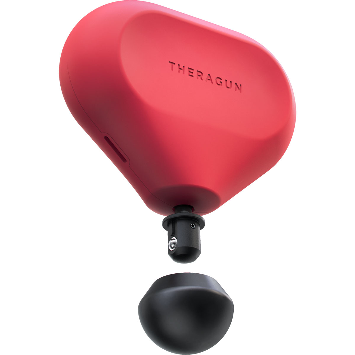 Theragun Mini Red  - Color: (Red), (Red), large, image 4