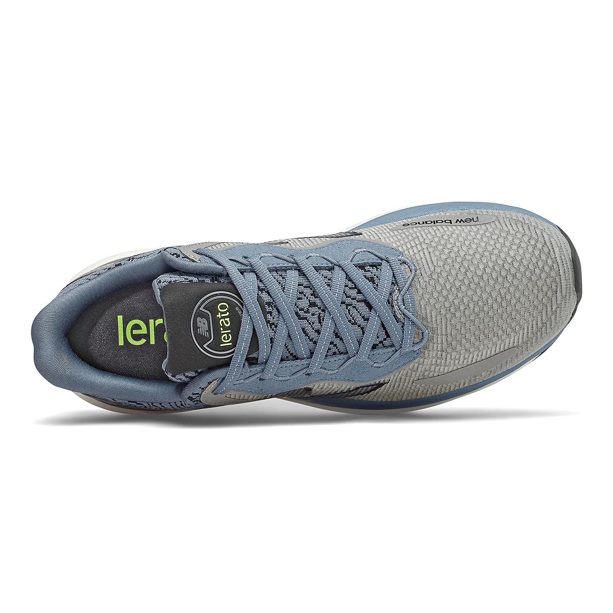 Men's New Balance Lerato Running Shoe, , large, image 3