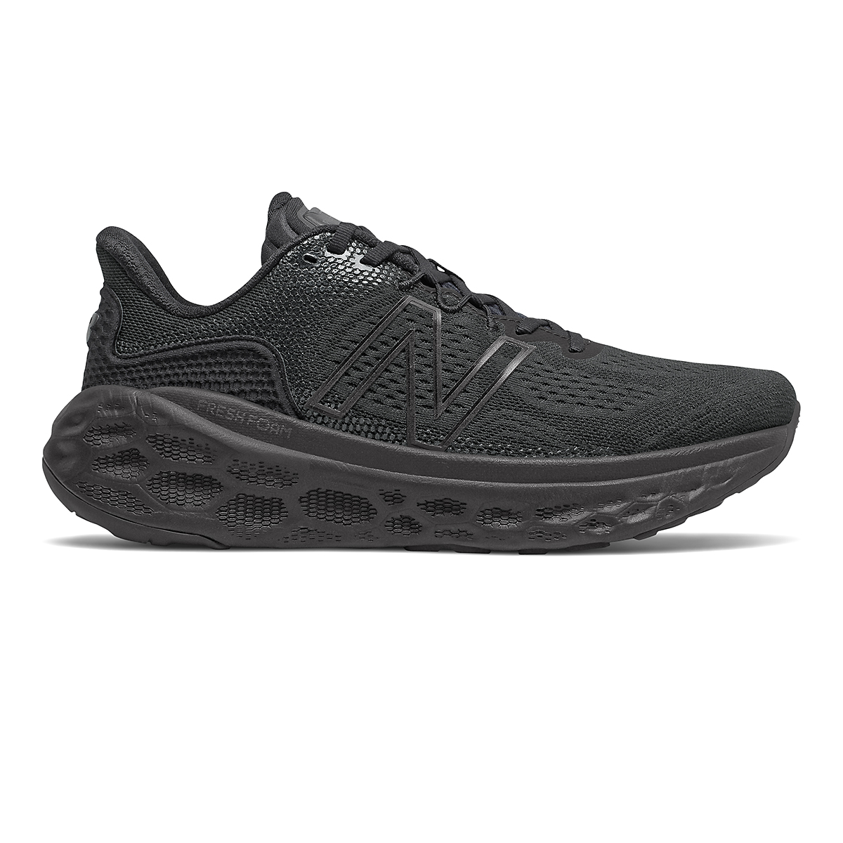 Men's New Balance Fresh Foam More V3 Running Shoe, , large, image 1