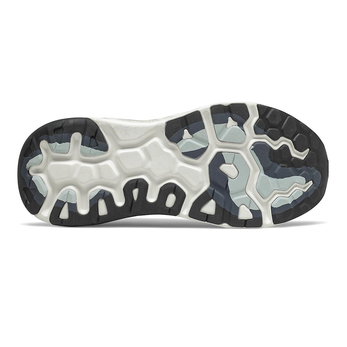 Men's New Balance Fresh Foam More V3 Running Shoe - Color: Black/Magnet - Size: 7 - Width: Wide, Black/Magnet, large, image 4