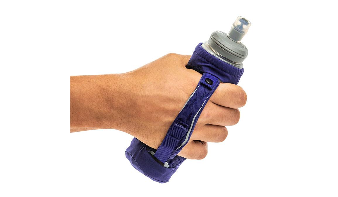 Nathan ExoShot 2.0 14oz Handheld - Color: Astral Aura/Electric Blue, Purple/Blue, large, image 4