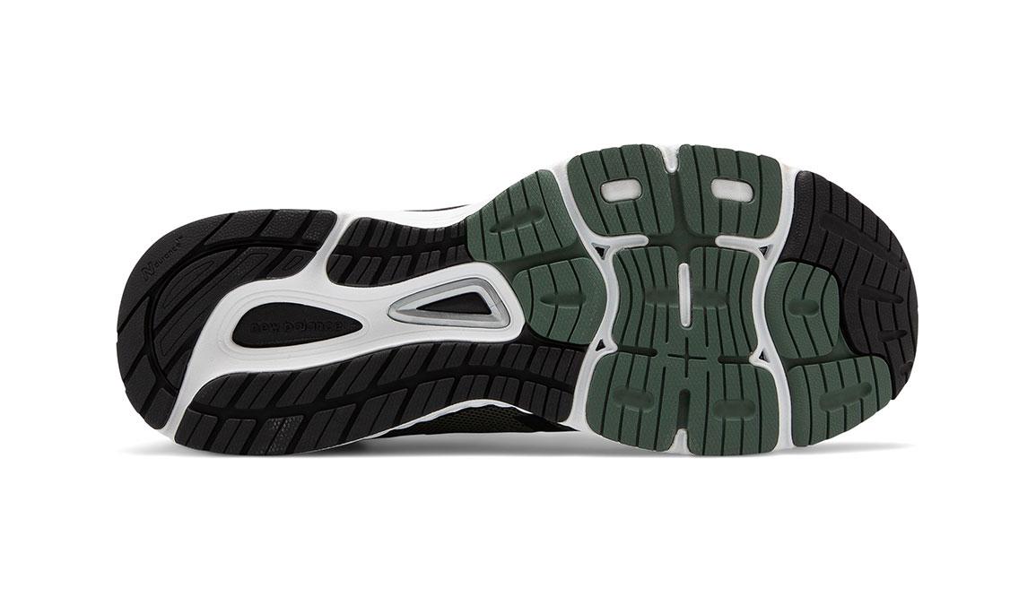 Men's New Balance 880v9 Running Shoe - Color: Military Green (Regular Width) - Size: 7, Military Green, large, image 4