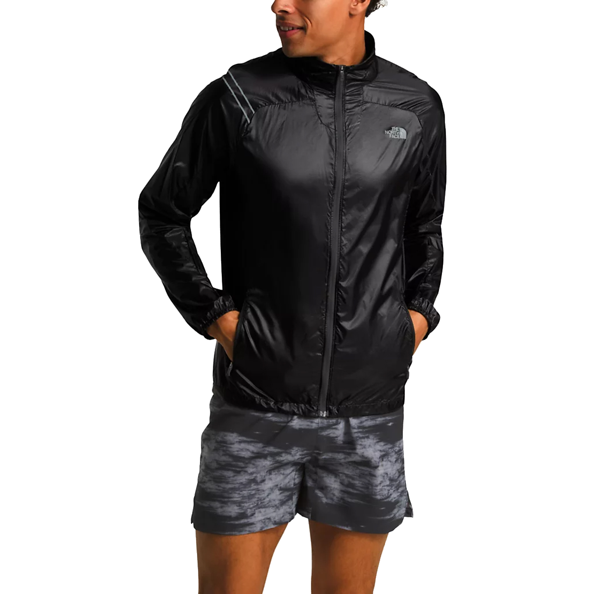 Men's North Face Flight Better Than Naked Jacket - Color: Clear Lake Blue - Size: XS, Clear Lake Blue, large, image 1