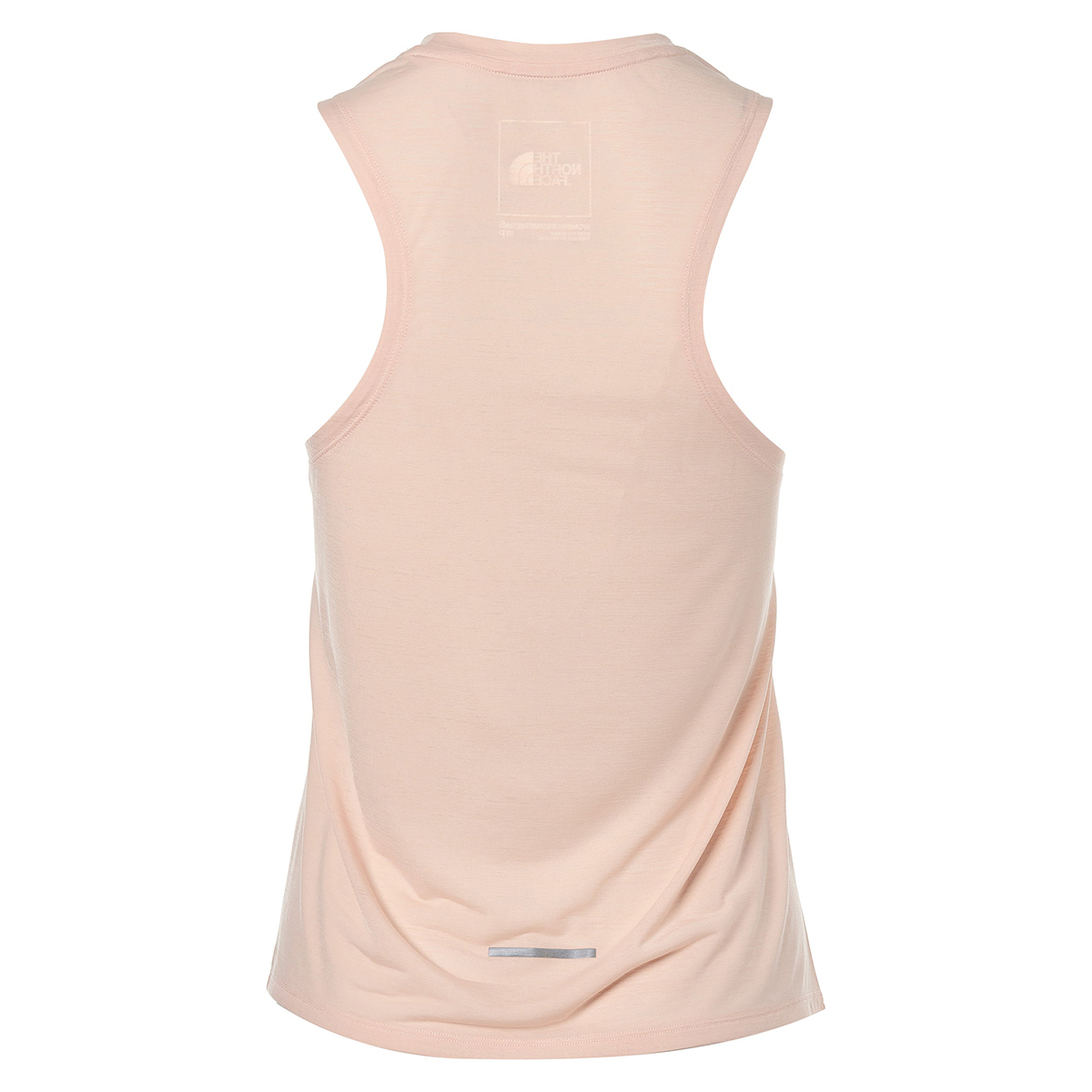 Women's The North Face Up With The Sun Tank - Color: Evening Sand Pink - Size: S, Evening Sand Pink, large, image 2