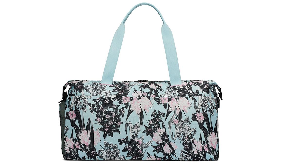 Nike Radiate Floral Club Bag - Color: Topaz Mist/Black/White Size: OS, Topaz Mist/Black/White, large, image 1