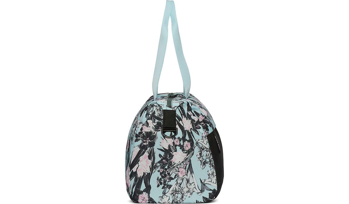Nike Radiate Floral Club Bag - Color: Topaz Mist/Black/White Size: OS, Topaz Mist/Black/White, large, image 2