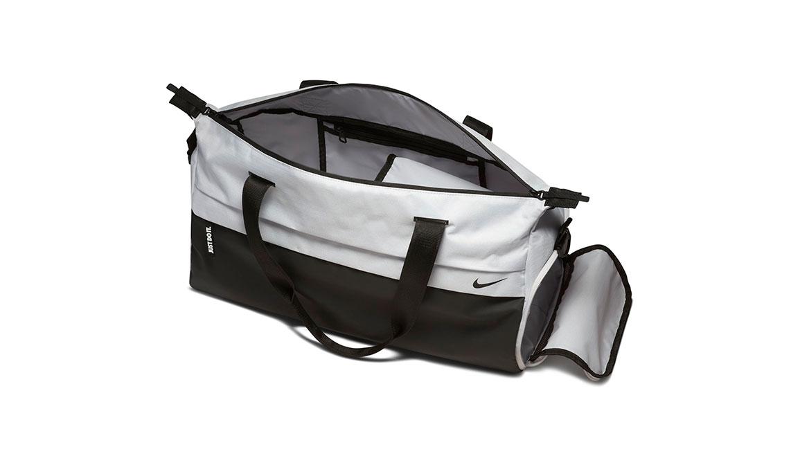 Nike Radiate Training Club Bag - Color: Vast Grey/Black Size: OS, Vast Grey/Black, large, image 4